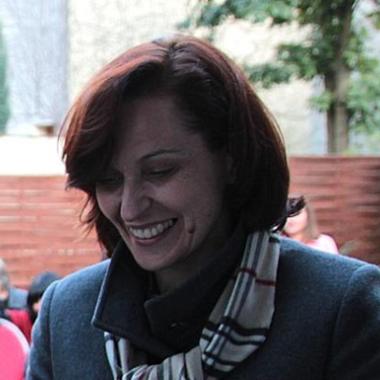 Małgorzata Pyka